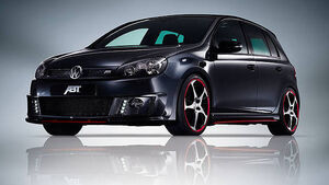Abt VW Golf VI GTI