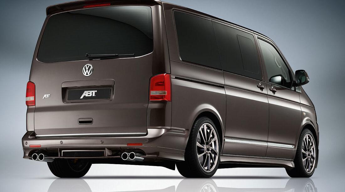 Abt VW T5 Transporter