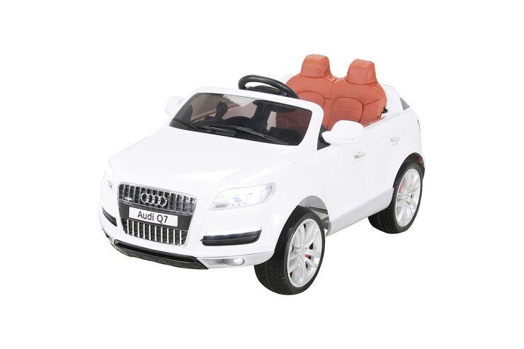 Actionbikes Audi Q7