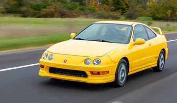 Acura Integra Type-R 2001