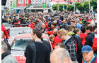 Adenauer Racing Day 2016 - 24h-Rennen Nürburgring - Nordschleife - Impressionen