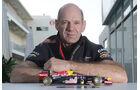 Adrian Newey - Formel 1 - Konstrukteur