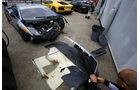 Adrian Newey - Lamborghini - Silverstone 2013
