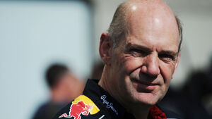 Adrian Newey - Red Bull 2013