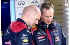 Adrian Newey - Red Bull - Formel 1 - GP Kanada - Montreal - 6. Juni 2014