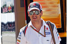 Adrian Sutil - Formel 1 - 2014
