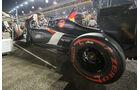 Adrian Sutil - Sauber - GP Singapur 2014