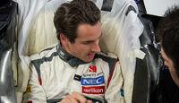 Adrian Sutil, Sauber, Sitzanpassung