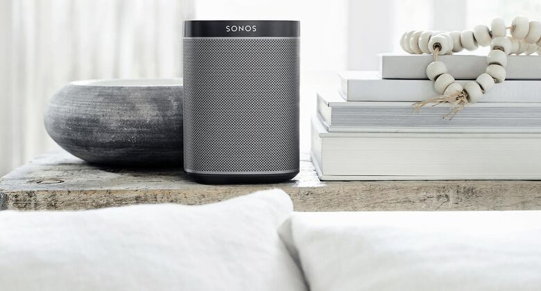 Adventskalender 12. Dezember Sonos Play 1 Sound