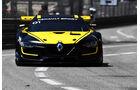 Alain Prost - Renault RS01 - GP Monaco - Formel 1 - Freitag - 25.5.2018