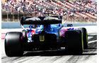 Alexander Albon - Formel 1 - GP Spanien 2019