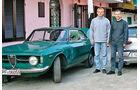 Alfa Roemeo 1300 GT Junior, Kauf