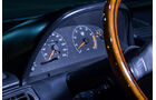 Alfa Romeo 155 2.0 Twin Spark, Rundinstrumente