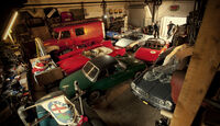 Alfa Romeo 1750 Spider Veloce Auto fürs Leben