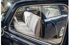 Alfa Romeo 1900, Sitze