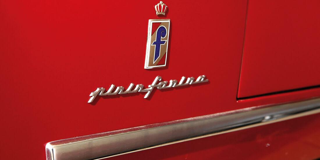 Alfa Romeo 1900 Sprint Coupé Pinin Farina, Typenbezeichnung