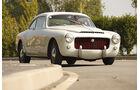 Alfa Romeo 1900 TI Coupe