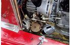 Alfa Romeo 6C 1750 GS, Kompressor, Vergaser