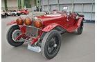 Alfa Romeo 6C 1750 GS Zagato
