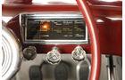 Alfa Romeo 6C 2500 C Cabriolet Stabilimenti Farina Instrumentenbrett