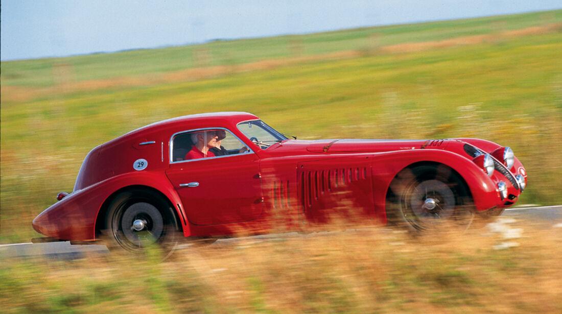 Alfa Romeo 8C 2900 Le Mans