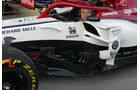 Alfa Romeo - Formel 1 - GP Australien - 14. März 2019