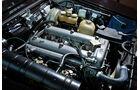 Alfa Romeo GTV 1750/2000, Motor