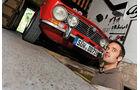 Alfa Romeo, Hebebühne