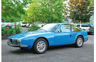 Alfa Romeo Junior Zagato