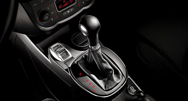 Alfa Romeo Mito TCT Doppelkupplungsgetriebe