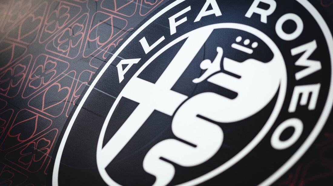 Alfa Romeo Sauber C38 - Fórmula 1 - 2019
