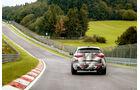 Alfa Romeo Stelvio Quadrifoglio - SUV - Nürburgring-Nordschleife - Rekord - September 2017