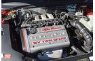 Alfa Spider (916), Motor