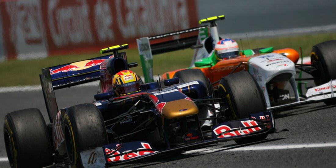 Alguersuari GP Spanien 2011