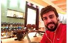 Alonso - 2014