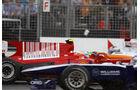 Alonso GP Australien