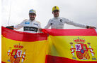 Alonso & Sainz - Formel 1 - GP Spanien 2018