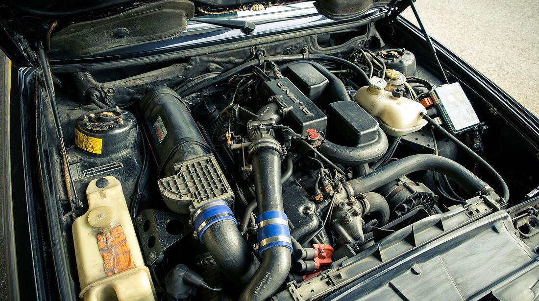 Alpina B7 Turbo (E 28)