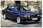 Alpina E32 B12