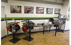 Alpina Kleinserien-Hersteller Motor