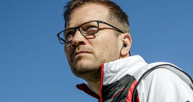 Andreas Seidl - Porsche