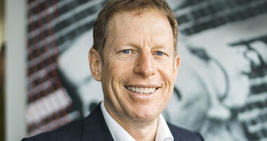 Andreas Tschiesner, Senior Partner von McKinsey & Company
