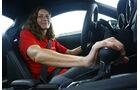 Anja Wassertheurer, Audi TT RS S tronic