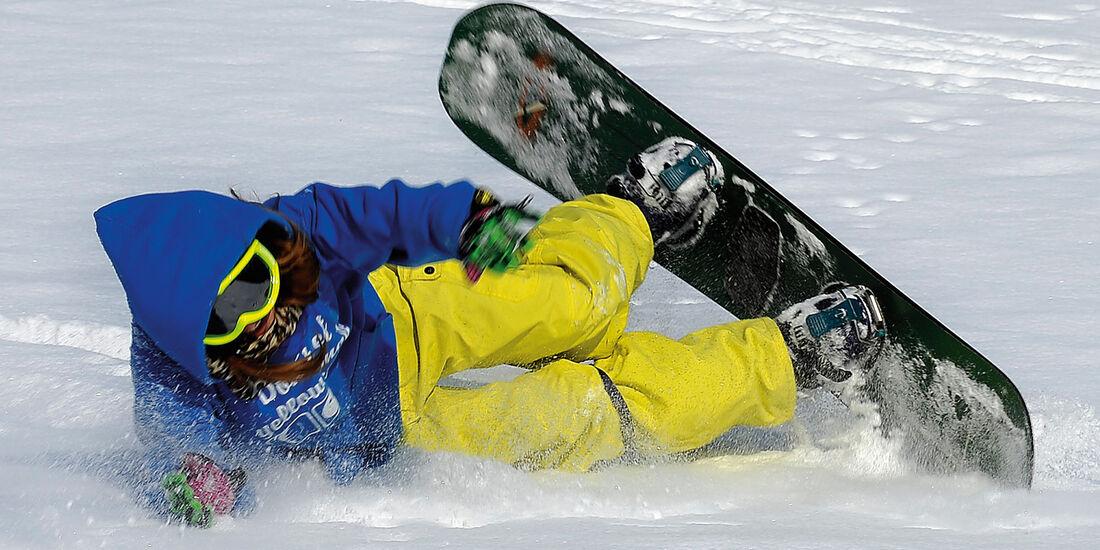 Anna Matuschek, Snowboard