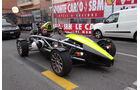 Ariel Atom - GP Monaco 2012