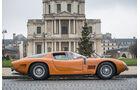 Artcurial-Auktion am 06. Februar 2015 im Rahmen der Retromobile Paris