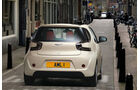 Aston Martin Cygnet Heck