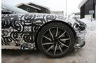 Aston Martin DB11 S V8 Erlkönig