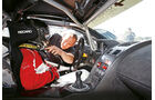 Aston Martin GT4 Challenge, Anja Wassertheurer