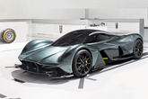 Aston Martin RB AM 001